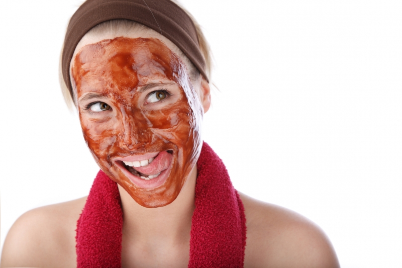 Cranberry-Face-Mask