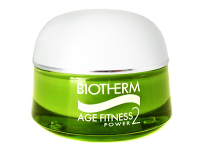 Biotherm Age Fitness Revitalizing Treatment
