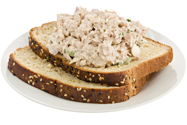 5 m m for Is tuna fish good for you